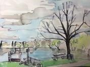 Lake Nakomis