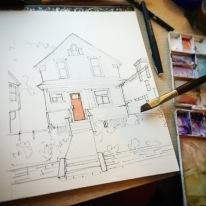process house