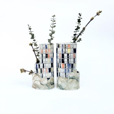 riverside vase